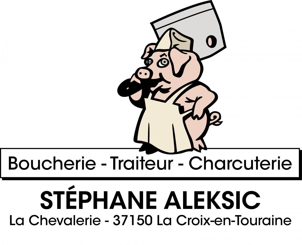 Boucherie – Charcuterie – Traiteur / Stéphane ALEKSIC